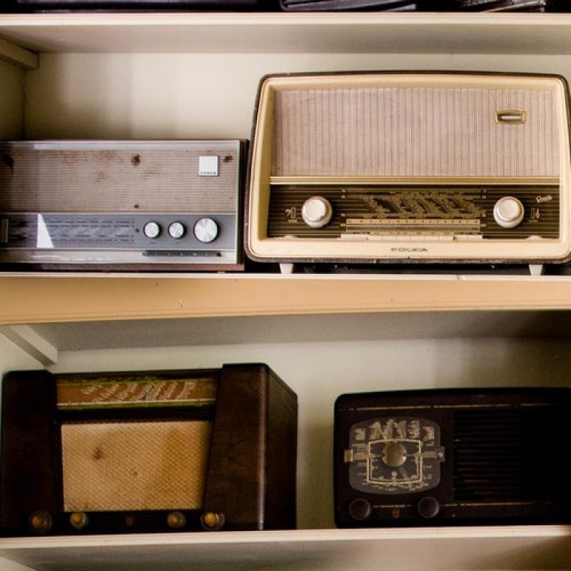 Radio renesanse?! Futūristisks ieskats radio nākotnē
