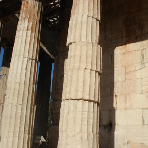 """Saruna-simposijs """"Kas īsti ir drosme? Seno grieķu viedokļi mūslaikos"""""""
