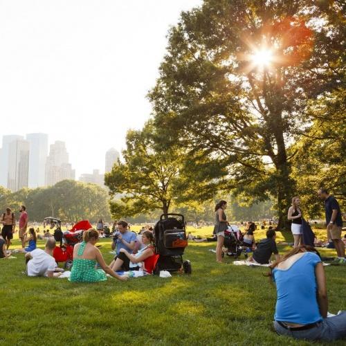 Pieredzes stāstu pikniks – daba un jaunieši