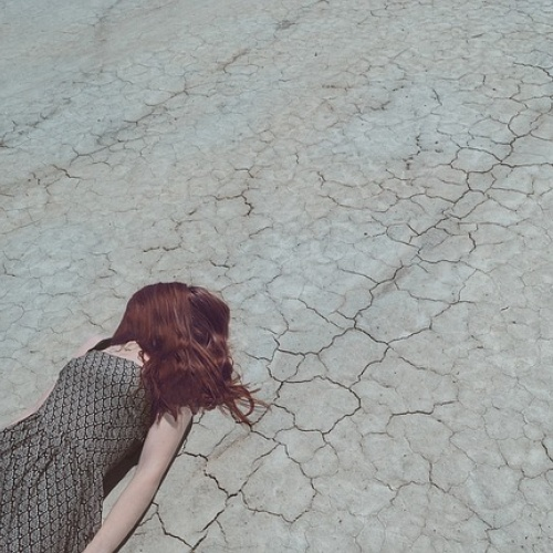 "Saruna ""Depresijas ēna"""