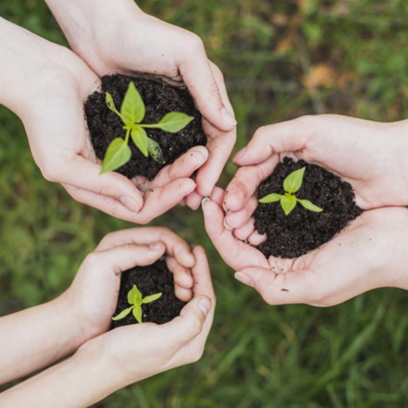 Ideju skatuve zaļākai Latvijai