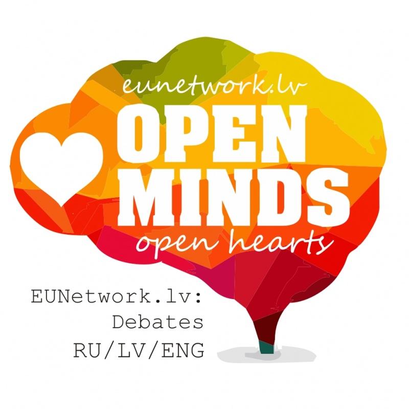 """Debates """"Krievu minoritātes skolas: perspektīvas un nākotne"""""""