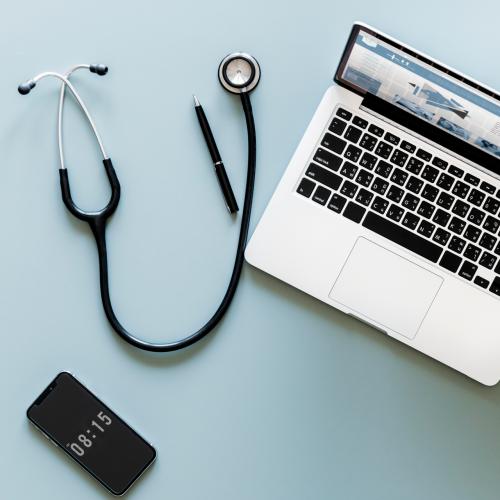 """Diskusija """"Digitālā terapija – reāls veids, kā risināt mediķu trūkumu"""""""