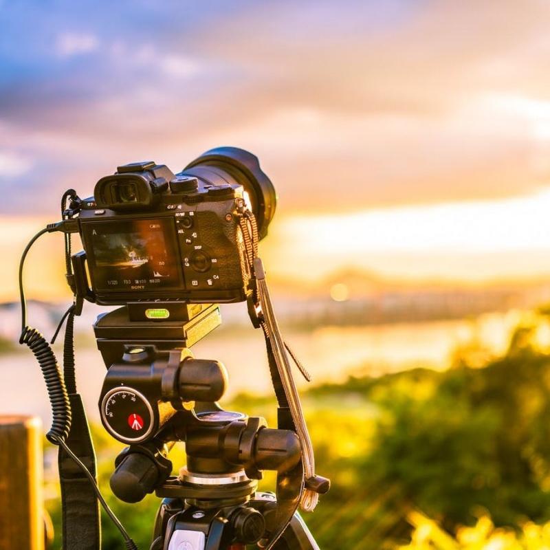 Īsa pamācība fotogrāfēšanā