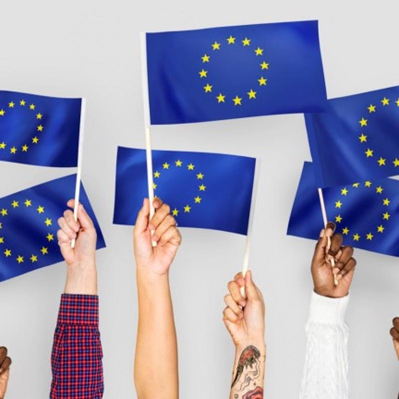 """Diskusija """"ES nākotnes samits Rīga-Sibiu-Rīga"""""""