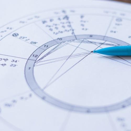 Horoskops 2058. gadam. Uz kurieni braucam?