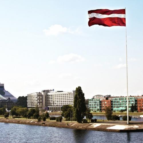 """Paneļdiskusija """"Neatkarīgā Latvija starp diviem pasaules kariem: skatījums no ārzemēm"""""""