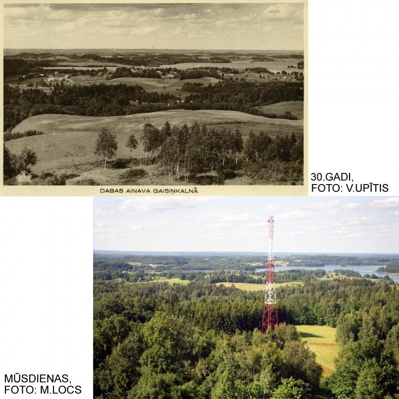 """Diskusija """"Latvijas lauku ainava – uz kurieni ejam?"""""""