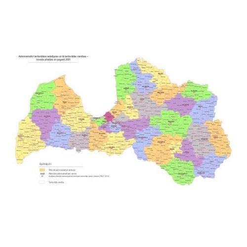 """Diskusija """"Jaunā Latvijas pašvaldību karte: ko par to domā vidzemnieki?"""""""