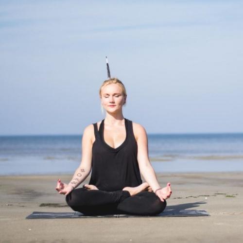 Ievads mindfulness meditācijā