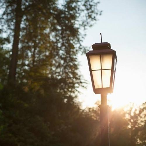 Sāc sestdienas rītu ar LAMPU!
