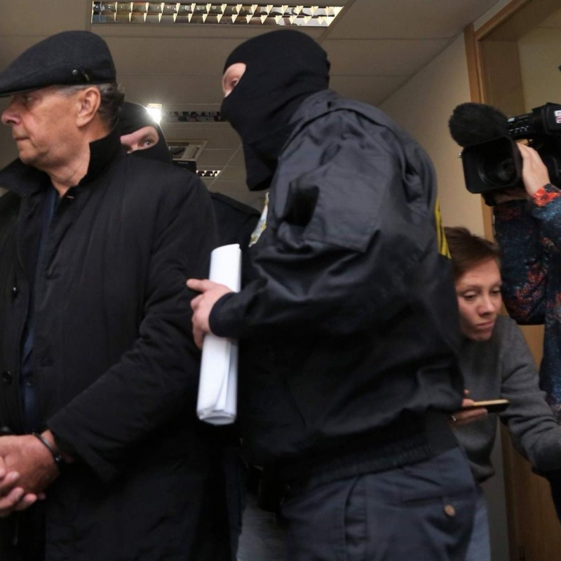 """Saruna ar žurnālistiem Edgaru Kupču un Zani Mači """"Neraustīties no varenajiem"""""""