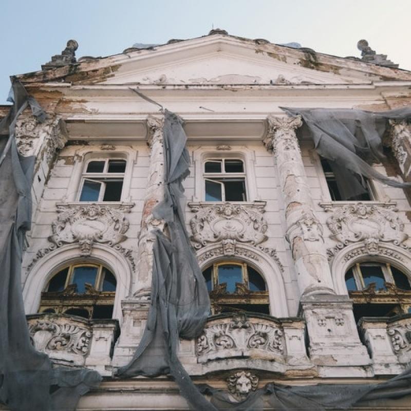 """Paneļdiskusija """"Kultūras mantojuma saglabāšana un tā mijiedarbība ar pilsētas attīstību"""""""