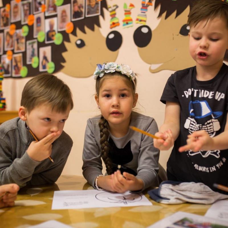 """Skola2030 diskusija """"Pirmsskolēns - zinošs un laimīgs"""""""