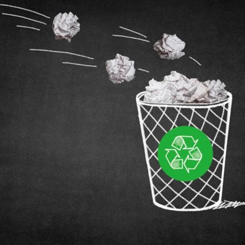 """Būt vai nebūt patēriņam? Pieredzes stāsti par atkritumu mazināšanu """"Viens var!"""""""
