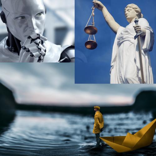 """Paneļdiskusija """"Kā valsts tiesiskuma laivai neuzskriet klintīm?"""""""
