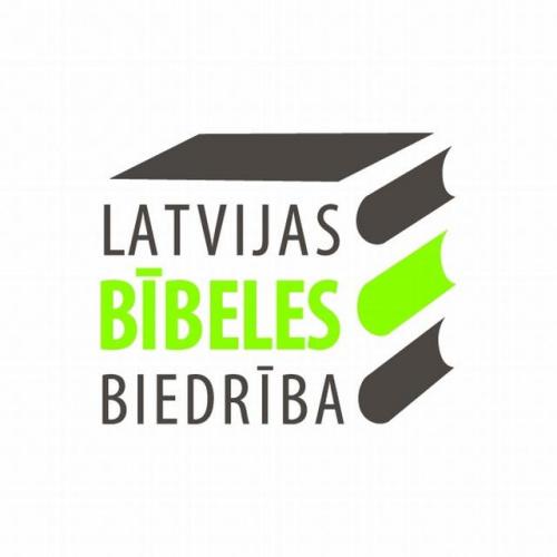 Latvijas Bībeles biedrība