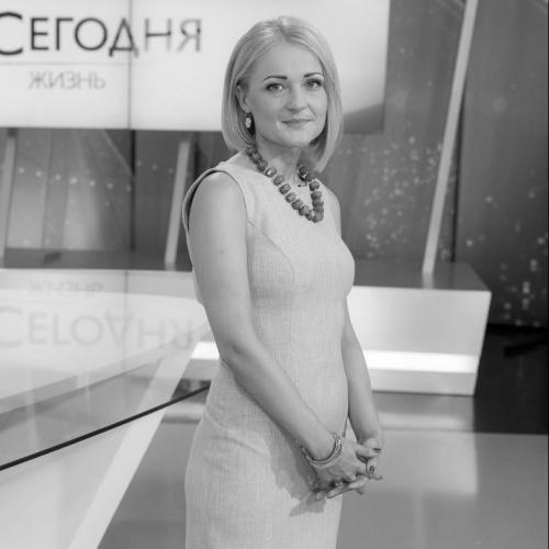 Jekaterina Safronova