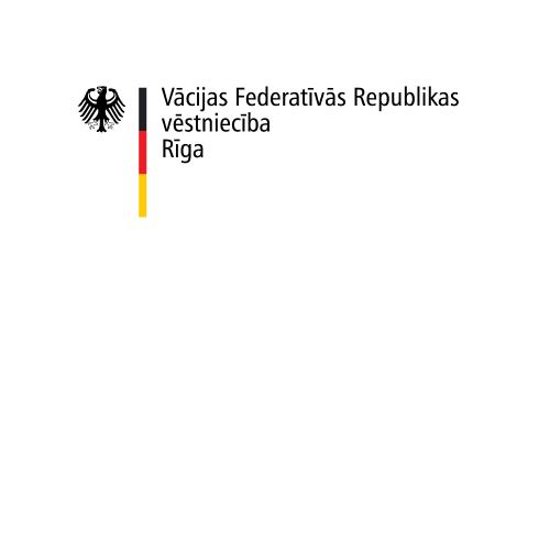 Vācijas  vēstniecība Rīgā