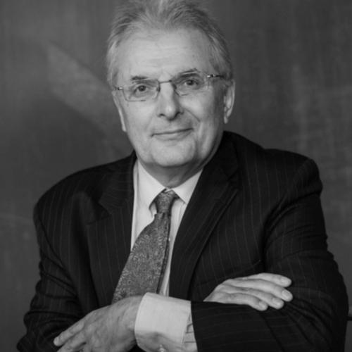 Prof. Kriss Replijs  (Chris Rapley)