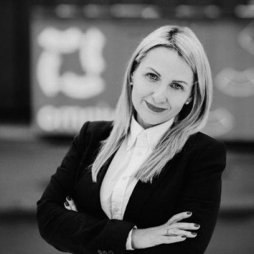 Beāte Krauze – Čebotare