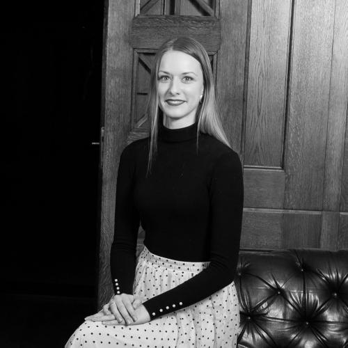 Katrīna Elizabete Puriņa - Biezā