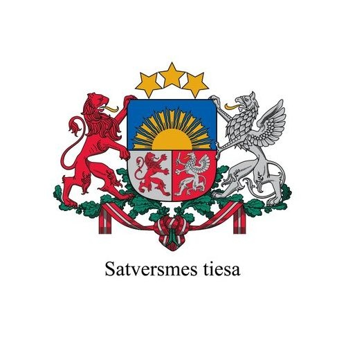 Latvijas Republikas Satversmes tiesa