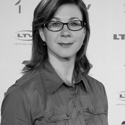 Inga Šņore