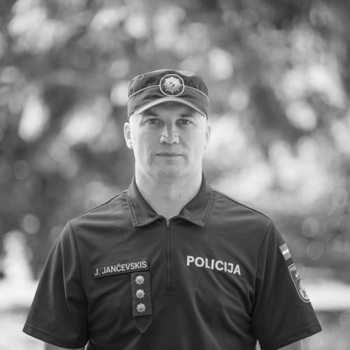 Juris Jančevskis