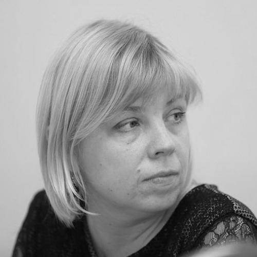 Kristīne Bērziņa