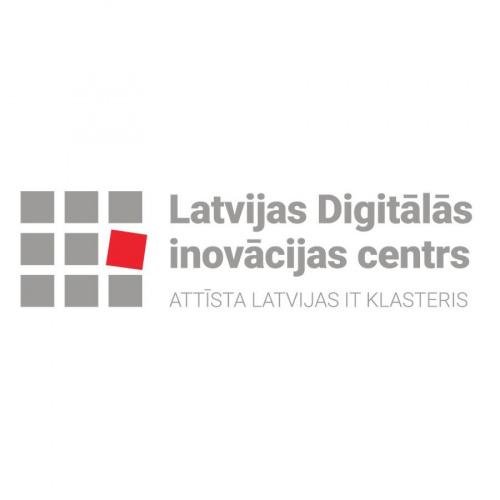 Latvijas Informācijas un tehnoloģiju klasteris un Digitālās inovācijas centrs