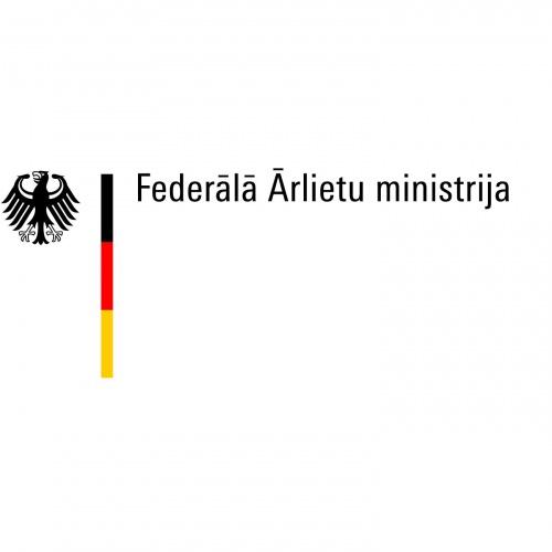 Vācijas Federālā Ārlietu ministrija