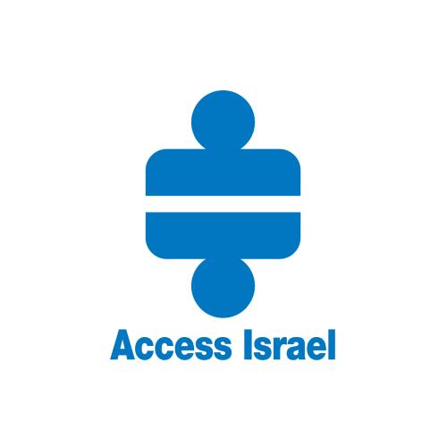 """Izraēlas NVO """"Access Israel"""""""