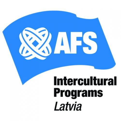 AFS Latvija Starpkultūru programmas