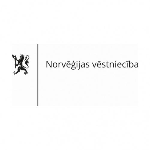 Norvēģijas Karalistes vēstniecība