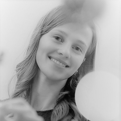 Anna Krasanova