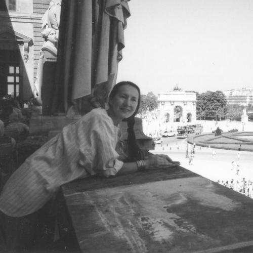 Anna Stepčenko