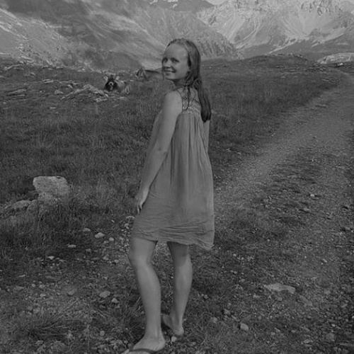 Annija Gulbe