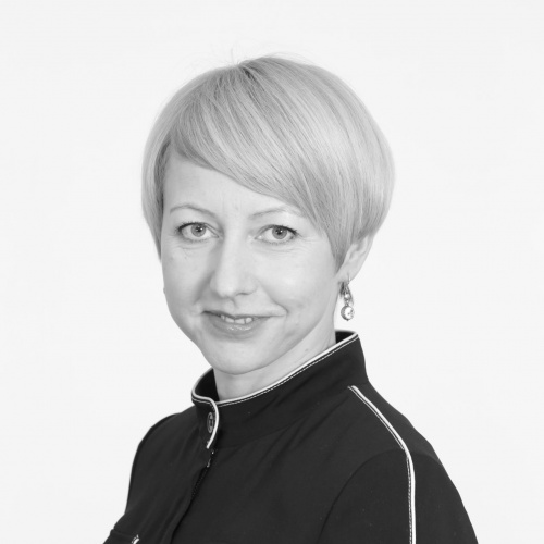 Elita Baklāne – Ansberga