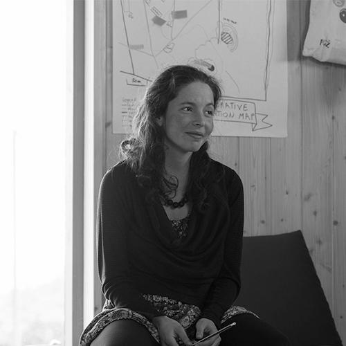 Céline Huart