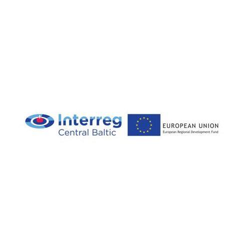 Interreg Centrālā Baltijas jūras reģiona programma