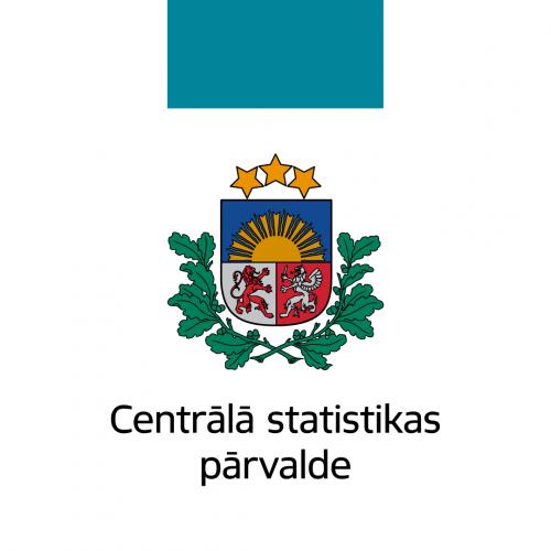 Centrālā statistikas pārvalde