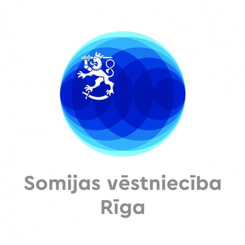 Somijas vēstniecība