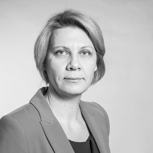 Daina Mūrmane-Umbraško