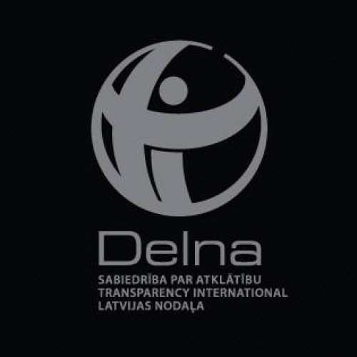"""Sabiedrība par atklātību – """"Delna"""""""