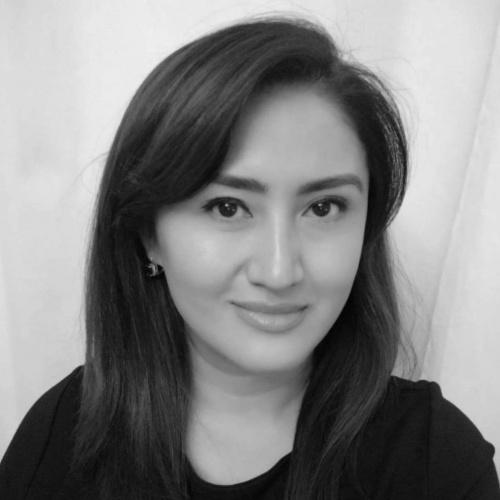 Dilshoda Akhmedova