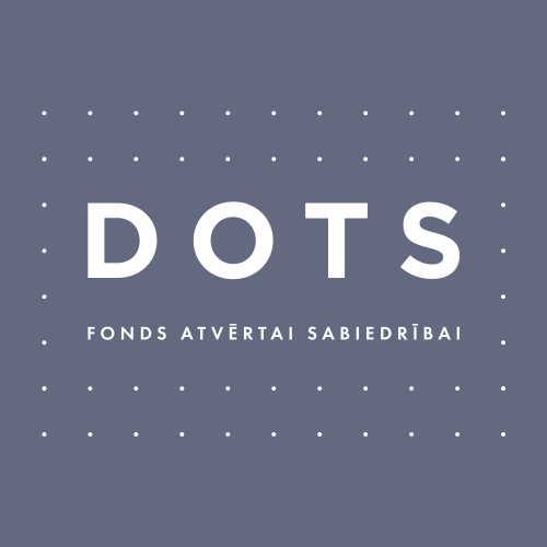 Fonds atvērtai sabiedrībai DOTS