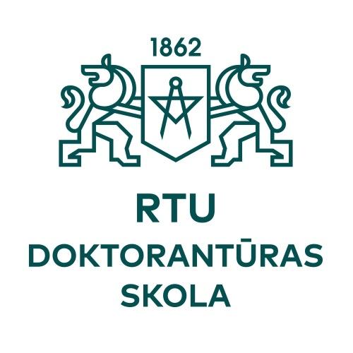 RTU Doktorantūras skola