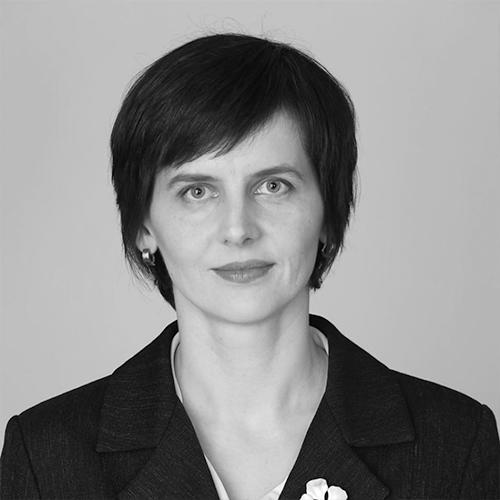 Elizabete Krivcova (Елизавета Кривцова)