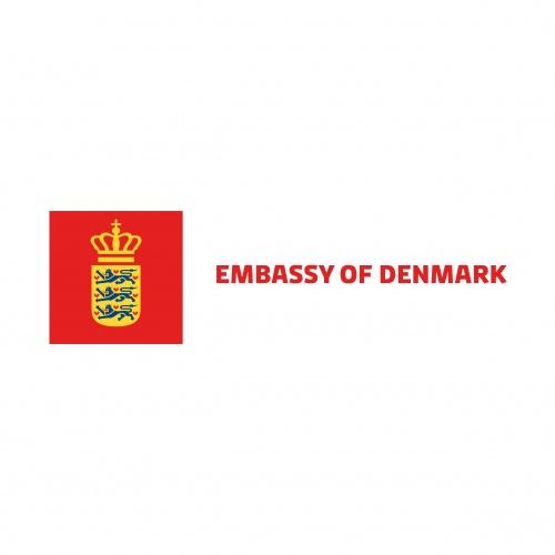 Dānijas Karalistes vēstniecība